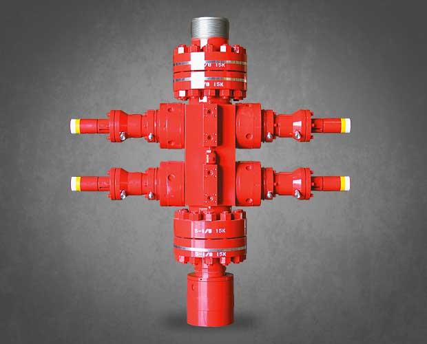 Wireline Pressure Control Manual