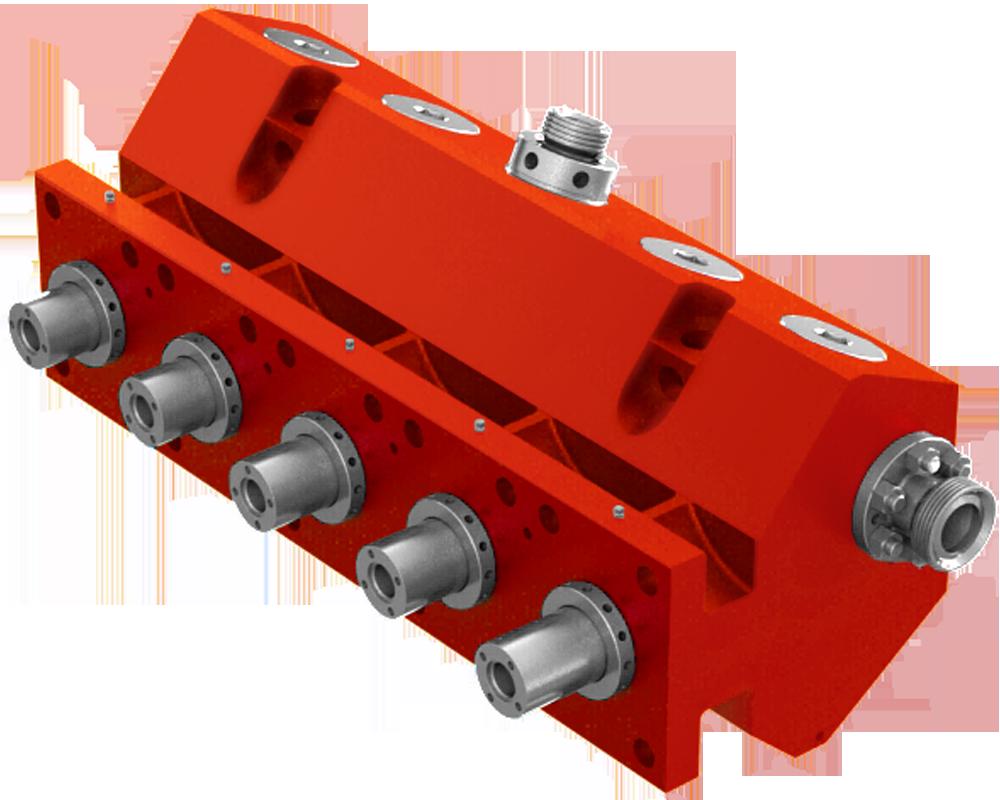 SNLEE-2800(Y-Block)